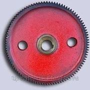 Колесо зубчатое КС-3577.28.083-3 Механизм поворота автокрана. Редуктор поворота КС-3577, КС-45717 фото
