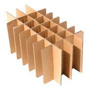 Решетки комплектующие для тары и упаковки гофрокартонные перегородки фото