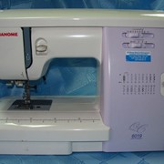Электромеханическая швейная машина JANOME QC 2318 (6019 QC) фото