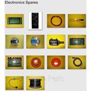 Электрика и электроника для автокранов KATO (Като), TADANO (Тадано), KOBELCO (Кобелко). МКАТ-40 фото