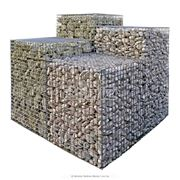 Нерудные строительные материалы из отходов фото