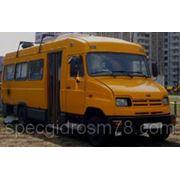 Автобус ЗИЛ 3250 фото