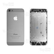 Задняя панель для смартфона Apple iPhone 5 white фото