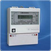 Счетчик электрической энергии СЭБ-2А.05.2 фото