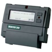 Счетчик электрический Меркурий 200.02 5(60)А/230В. фото