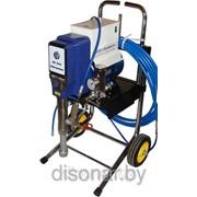 Аппарат шпаколевочномалярный DP6880 (8,0 л/мин) фото