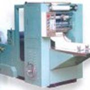 Станок для производства бумажных пакетов фото