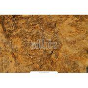 Песчано-гравийная смесь фото