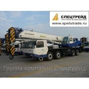 Автокран Tadano GT-350E г/п 35 тн новый фото