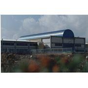 Продажа сотовых поликарбонатных плит (ЛЕКСАН). Гарантия 14лет фото