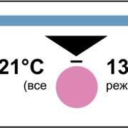 Индикатор химический одноразовый для контроля процесса стерилизации Медтест 134/5 фото