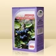 Арония черноплодная, плоды 100гр. фото