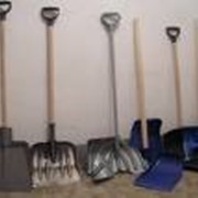Лопаты фото
