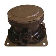 Сигнализатор уровня мембранный типа СУМ1 фото