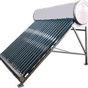 Солнечный водонагреватель типа ALT-C фото