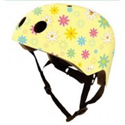 Шлем Цветочки фото