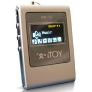MP3-плеер SM-12 фото