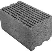 Блоки керамзитобетонные ТермоКомфорт шириной 300 мм фото
