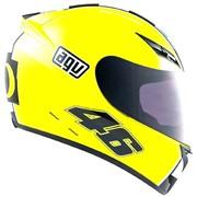 Шлем AGV K3 Celebr8 yellow фото