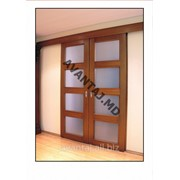 Двери раздвижные, арт. 17 фото