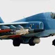 Самолет-штурмовик Су-39 фото