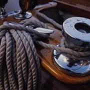 Корабельная оснастка и нержавеющий такелаж фото