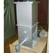 Бункеры-дозаторы весовые механические, дозатор сыпучих продуктов шнековый ДШМ -50 фото