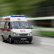 Неотложная помощь в Алматы фото