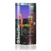 Вертикальный солярий Smart Sun SP3000Q Night City фото