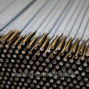Электроды сварочные марка ОЗС-12И фото