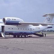 Самолет легкий транспортный конвертируемый Ан-74-200 фото