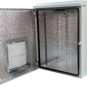 Климатический шкаф ШКМ-12U-7035 фото