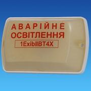 Оповещатели световые взрывозащищённые `Плай 2.1` фото