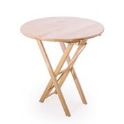 Садовый стол складной Любава-750 фото