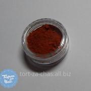 Краситель пищевой Цветочная пыльца Светло-коричневый, код 42 фото