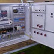 Обслуживание объектов водо-, газо-, теплообеспечения фото