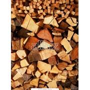 Доставка дров оптом березовых и еловых фото