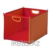 Коробка красный,оранжевый КУСИНЕР фото