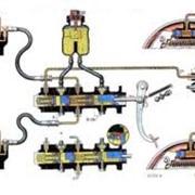 Гидравлические тормозные системы фото