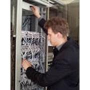 Проектирование специальных телекоммуникационных решений для предприятий фото
