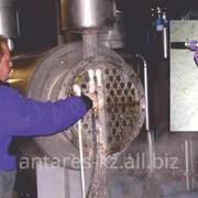 Очистка теплообменников фото