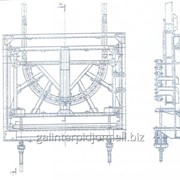 Устройство натяжное конвейера ПНЦ160 фото