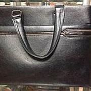 Сумка-портфель для ноутбука фото
