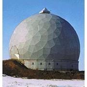 Мобильные и стационарные радиопрозрачные укрытия антенных комплексов и бортовые авиационные обтекатели фото