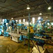 Административно-производственный складской комплекс аграрного завода фото