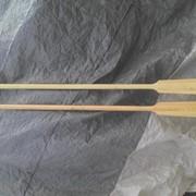 Весла деревянные фото