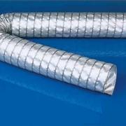 Воздуховоды гибкие термостойкие фото