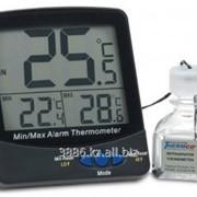 Термометр цифровой для климатических камер фото