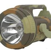 Аккумуляторный фонарь фото