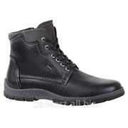 Ботинки мужские, модель 513010 фото
